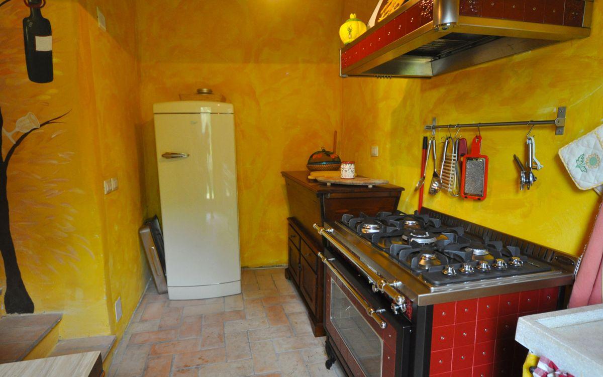 La Cucina - Mini Paradiso